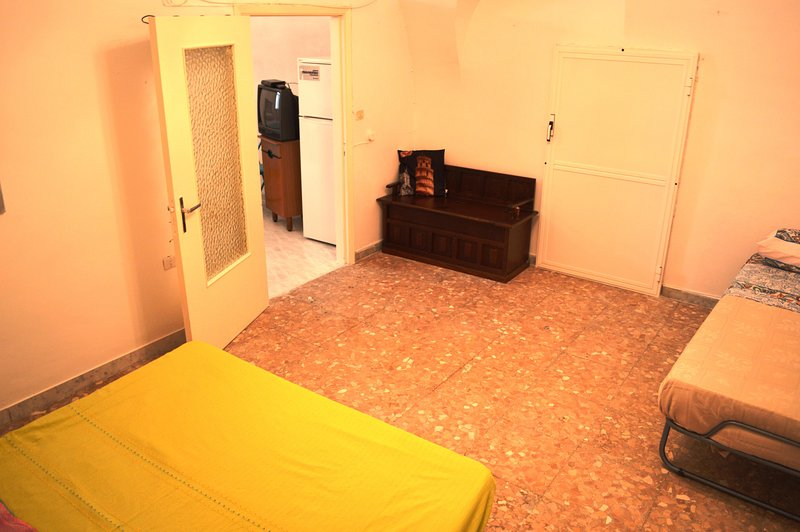 Residenza l'Orologio Apartment/Flat, holiday rental in Marconia