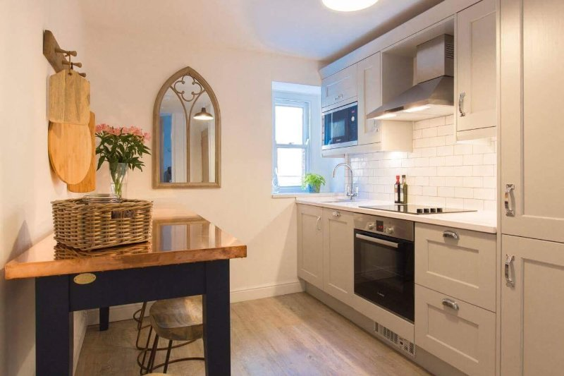 Luxury chapel apartment within city walls, location de vacances à Cheshire