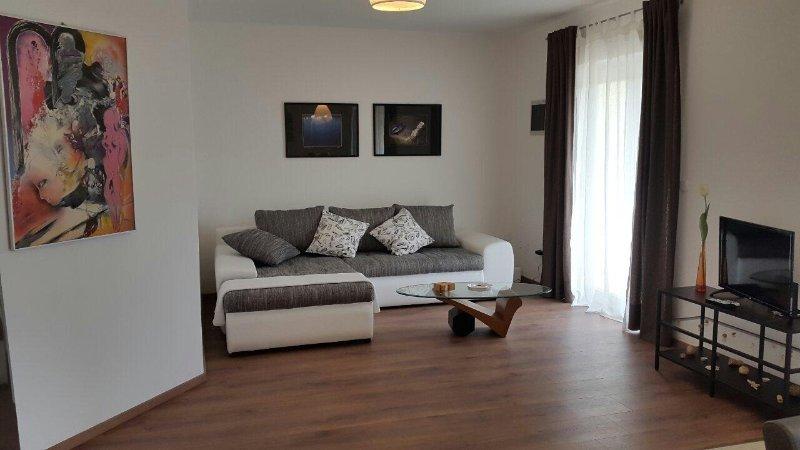 Apartment Tara&Iva, holiday rental in Vrsar