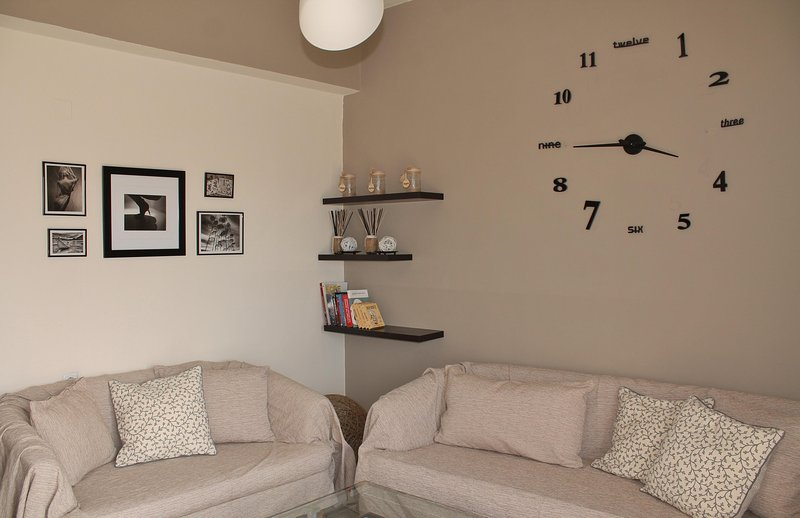 Emmanouela Apartment, vacation rental in Vasilies