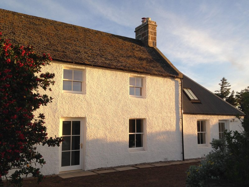 Recently renovated 18th Century Ferryman's House