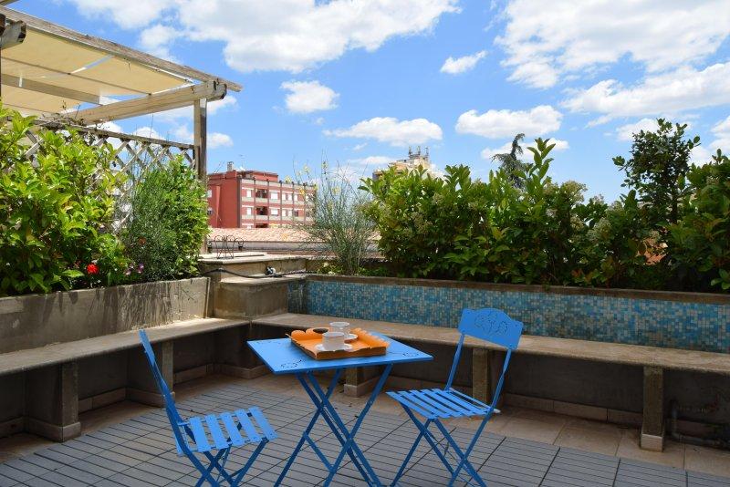 Casa vacanze Archimede, holiday rental in Cimilla