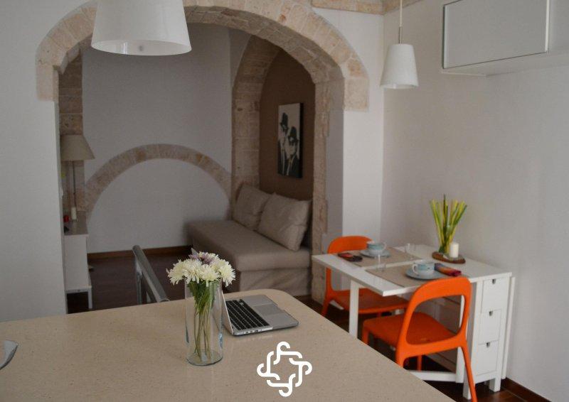 Casa Ottomano, holiday rental in Castellana Grotte