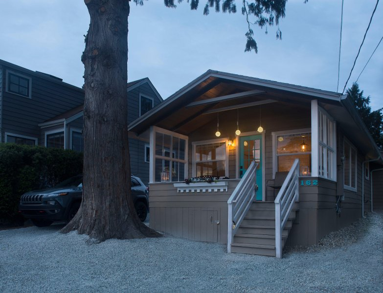 Best Cabin On Madrona Beach Has Wi Fi And Cable Satellite