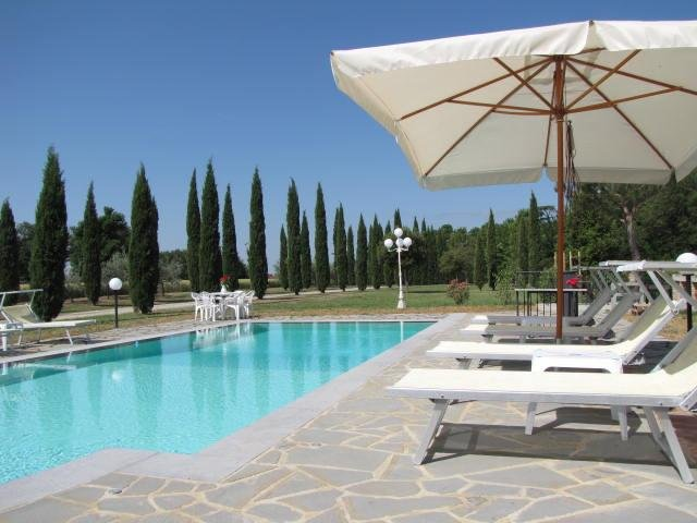 Tenuta Leopolda, holiday rental in Montagnano