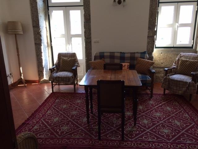 Casa de Campo a 30 minutos do Porto, vacation rental in Pacos de Ferreira