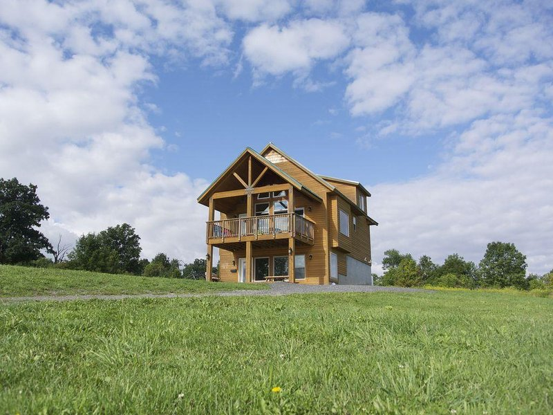 The Vacation Cottage at Toro Run, location de vacances à Ovid