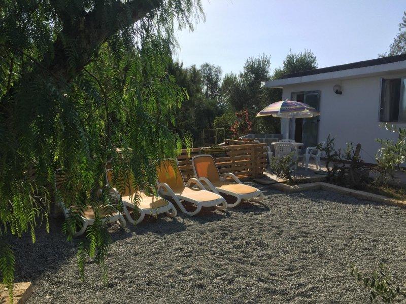 Casa Vacanze Verde Mare, vacation rental in Gallipoli