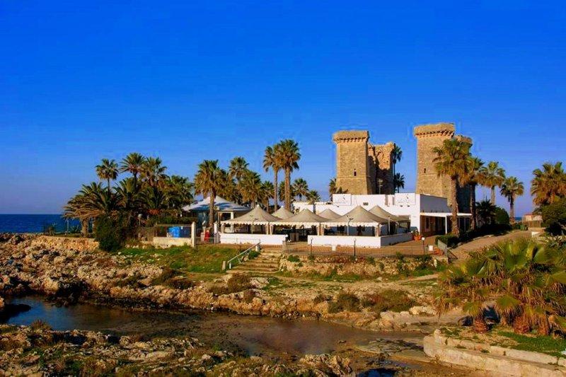 Ferienwohnung A Due Passi in Nardo - Gallipoli - Porto Cesareo - Santa Maria al Bagno - Santa Caterina