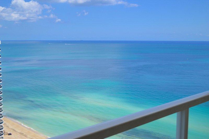 Fantastisk havsutsikt - WOW! Högt golv - 29: e våningen.