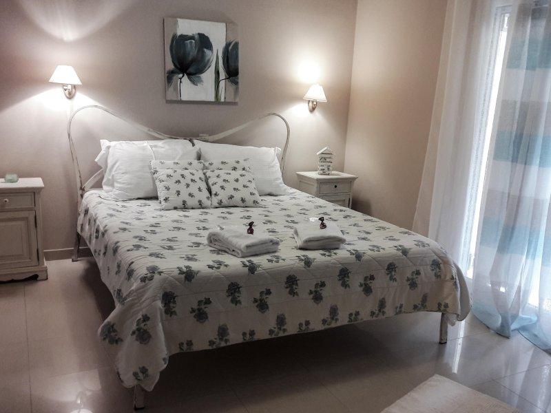 Gardenia | Triple Studio, holiday rental in Dassia