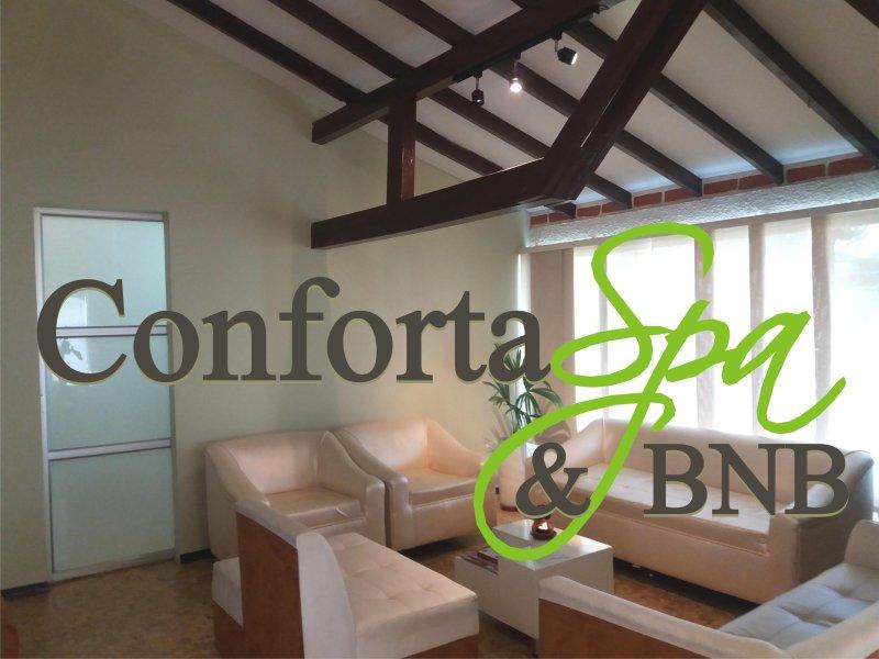 Conforta Spa B&B, alquiler de vacaciones en Popayán