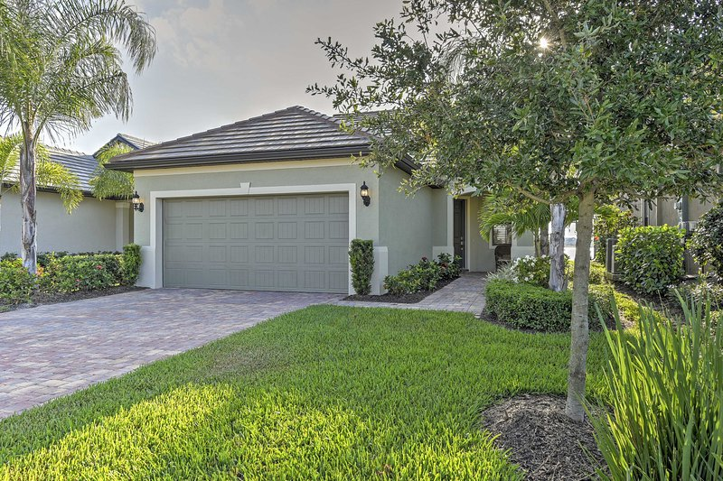 Boasting over 1900 square feet of living space, this home is great for families.