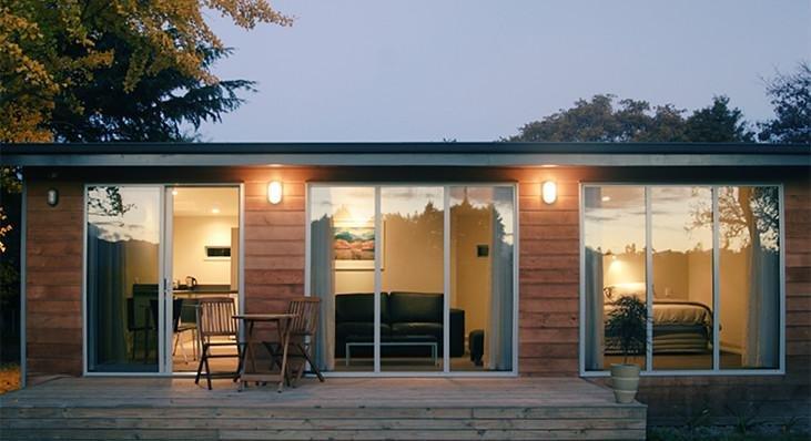 Walnut Block Cottages - Cottage 2, alquiler vacacional en Marlborough Region