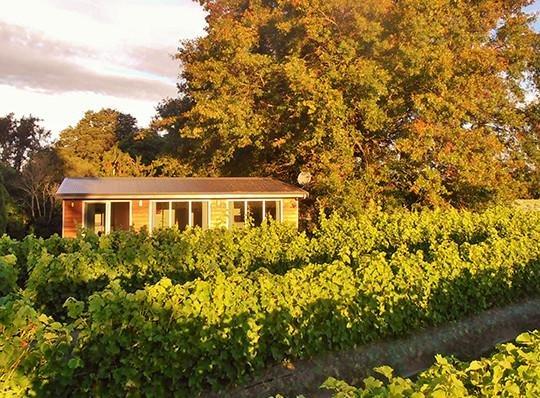 Walnut Block Cottages - Cottage 1, alquiler vacacional en Marlborough Region