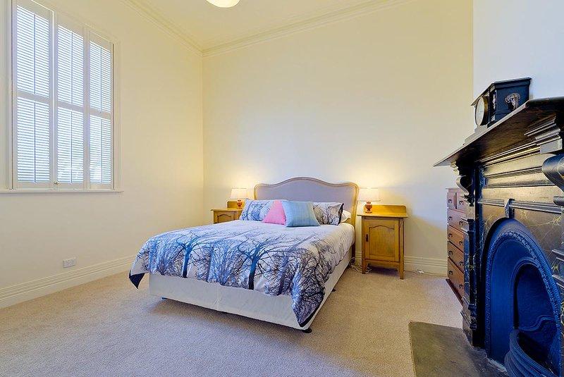 Corvah Casa - dormitorio