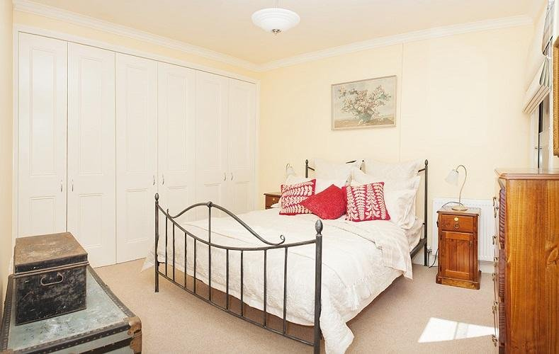 Barkers Run - bedroom 2