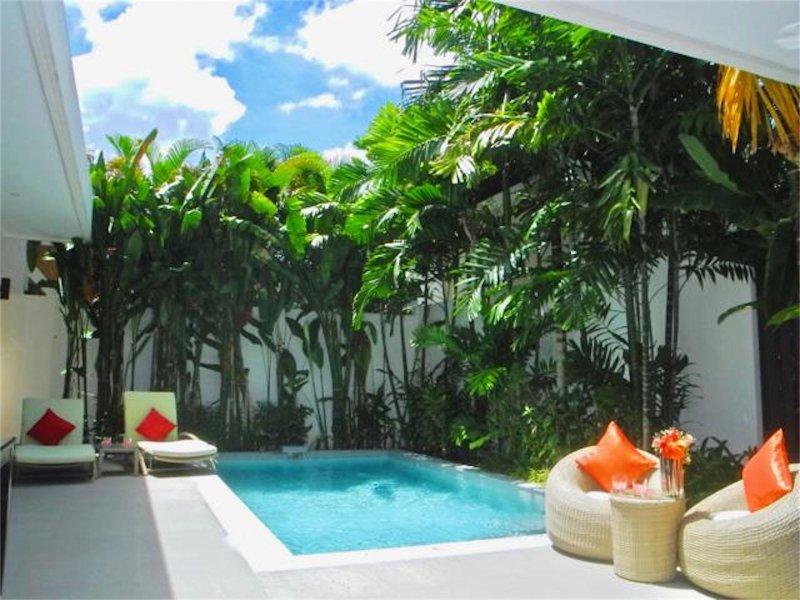 Ka Villa : Beautiful 2 Bedrooms Property, casa vacanza a Ko He