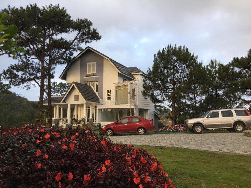 Kim Ngan Hills Eco-Resort, casa vacanza a Da Lat