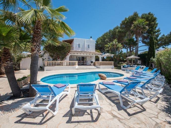 Villa Serena, holiday rental in Cala Serena