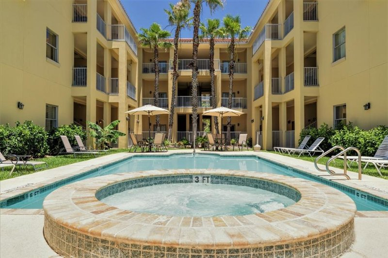 expands for families with condo next door poolside condo in gated rh tripadvisor com