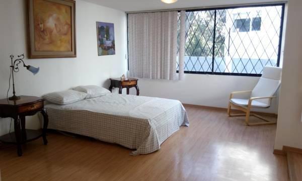 Haupt-Schlafzimmer