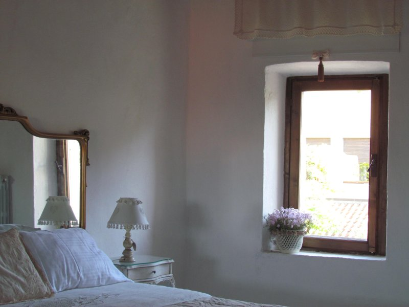 Tra le Antiche Mura di Ca' Guala, holiday rental in Viverone