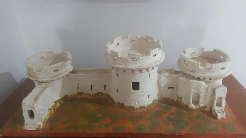 Casa Vacanze Vista Castello – semesterbostad i Matera