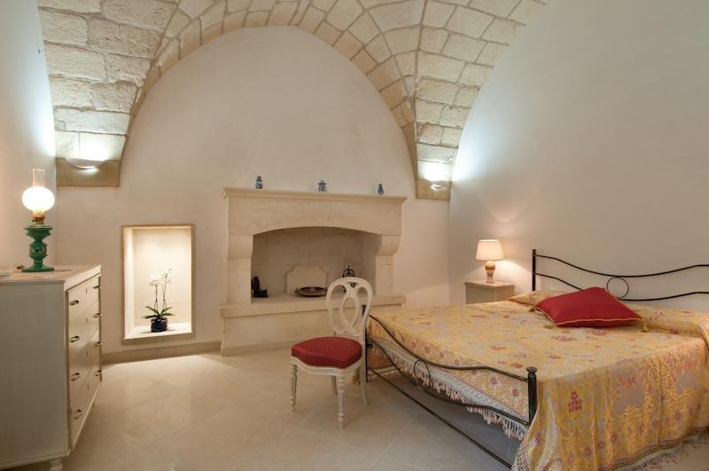 Borgo - Salento Guest House, aluguéis de temporada em Martignano