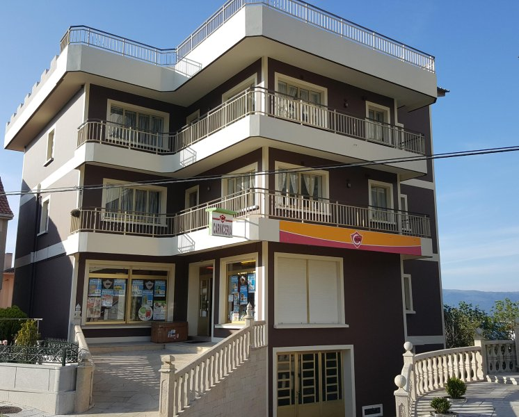 Apartamentos Romaris Playa Lira, vacation rental in Carnota