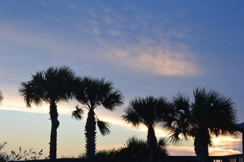 Beachfront Condo with Amazing Sunset Views of the Gulf ...