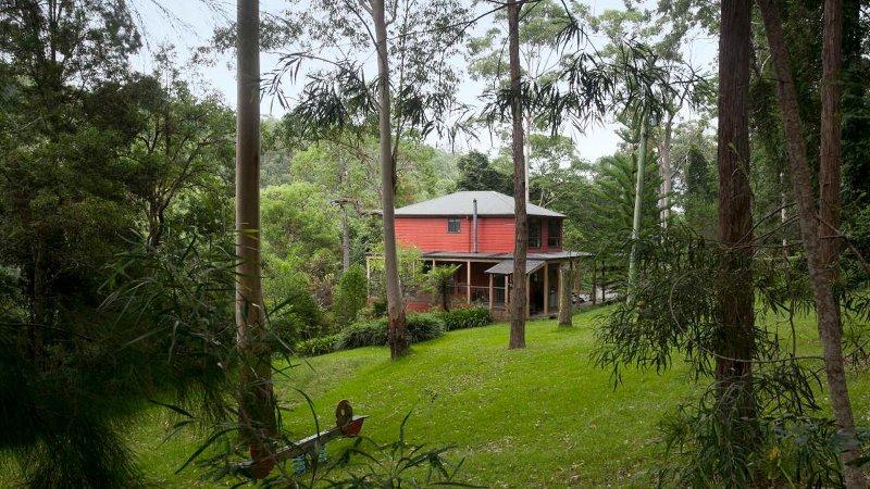 Barrington Tops Boende - Gully Falls House
