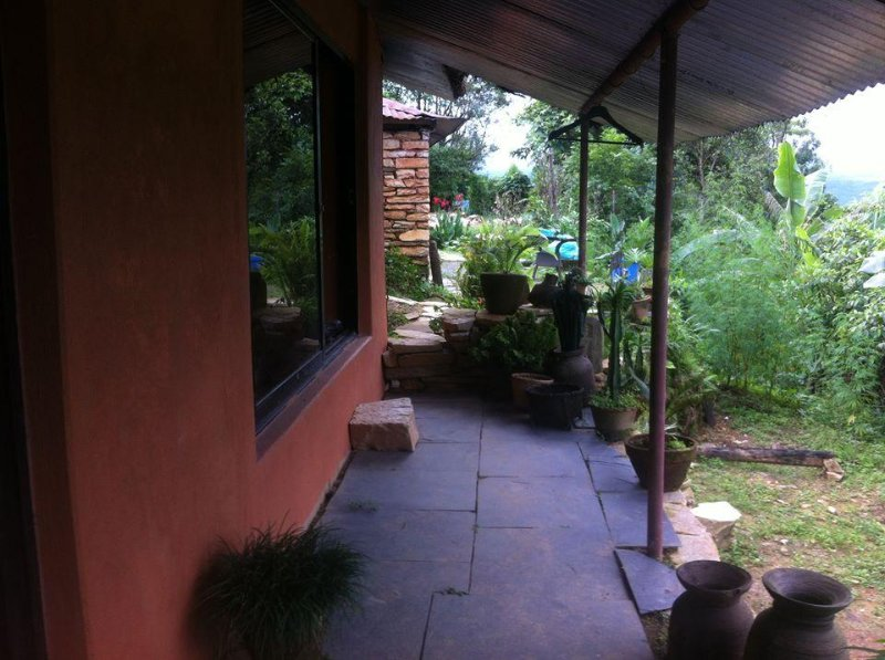 The Unity Eco village, vacation rental in Tansen