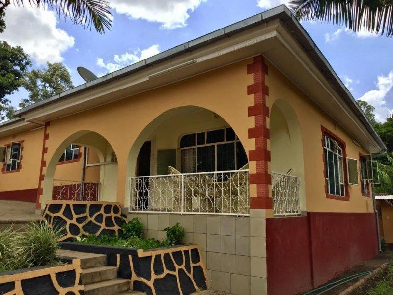 Siret Hostel & Guesthouse, location de vacances à Région d'Arusha