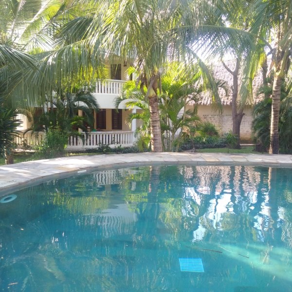 Peaceful Hideaway in the Heart of Diani Beach, vacation rental in Diani Beach