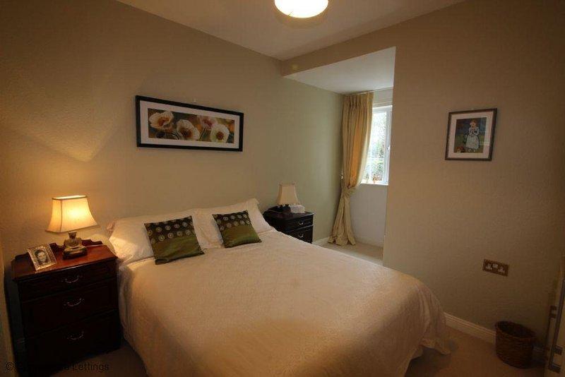 Recess, holiday rental in Cashel