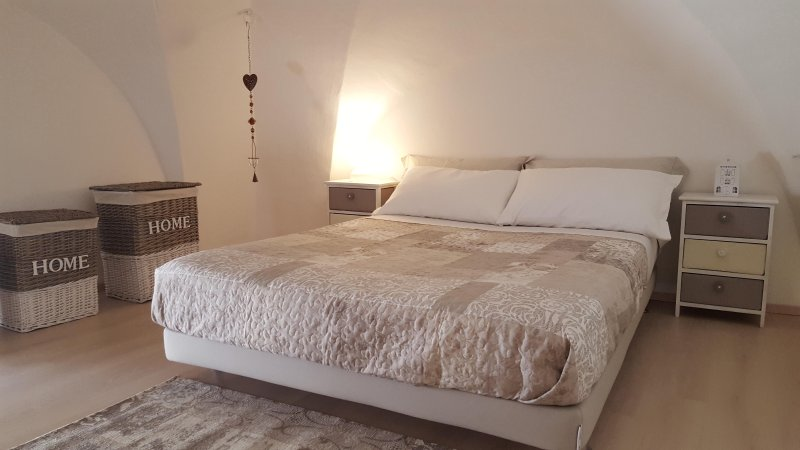 Maison de Famille - Suite Verde, holiday rental in Pietragalla