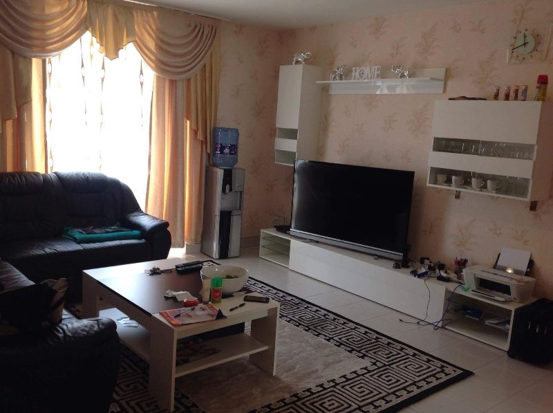 Fully Furnished Apartments In Nairobi Nyayo Estate Save Living Room