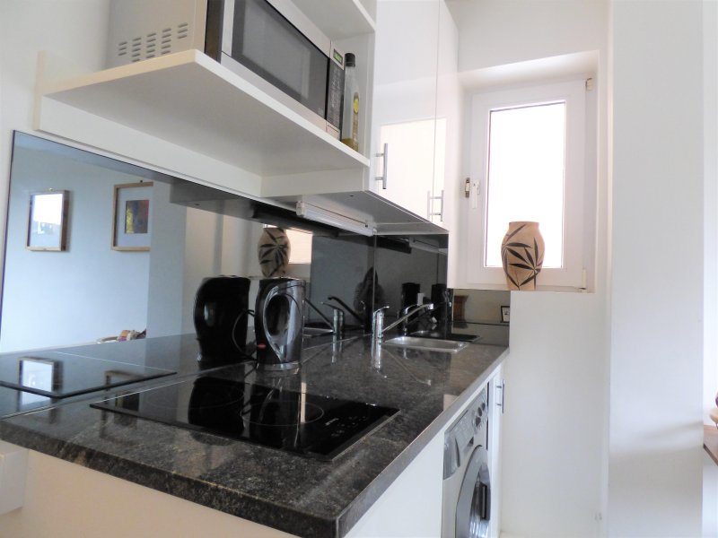 Apartment-Kew Gardens, holiday rental in Kew
