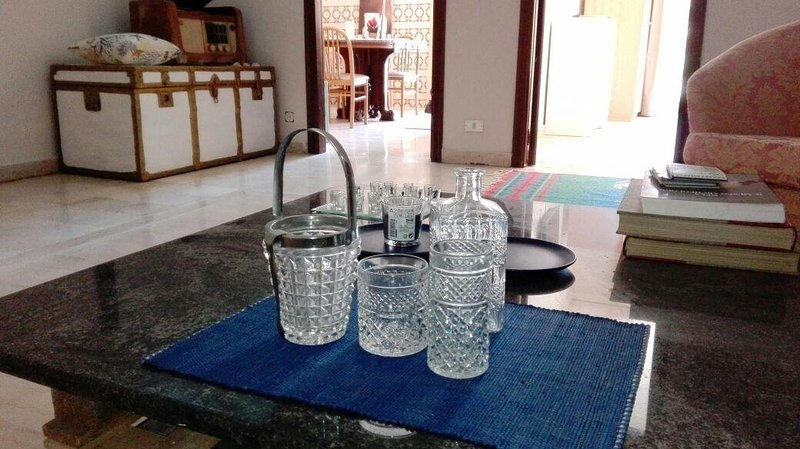 CasaBella Gela stanza Oro, holiday rental in Butera