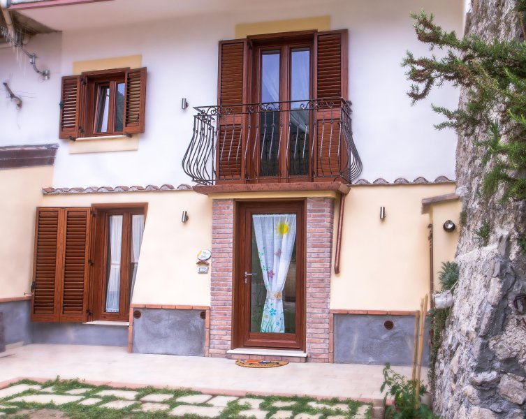 Casa Vacanze SOLE, vacation rental in Corbara
