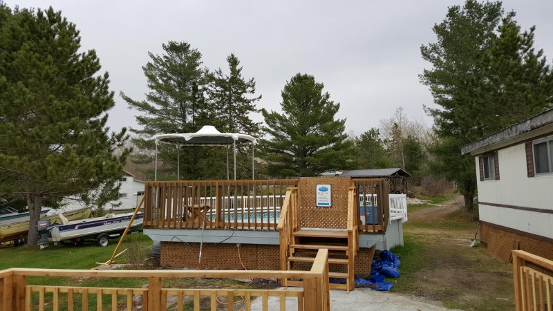 updated 2019 r r cottage for rent lake nipissing westarm rh tripadvisor ca