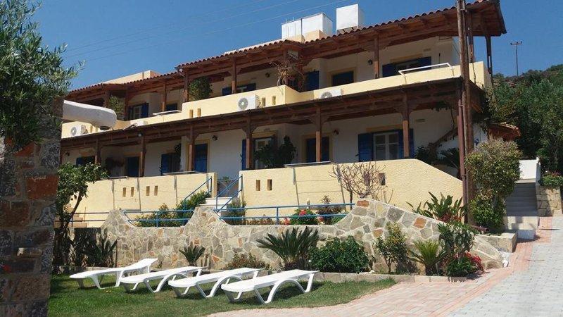 Apartamentos Paraíso Ferma Crete