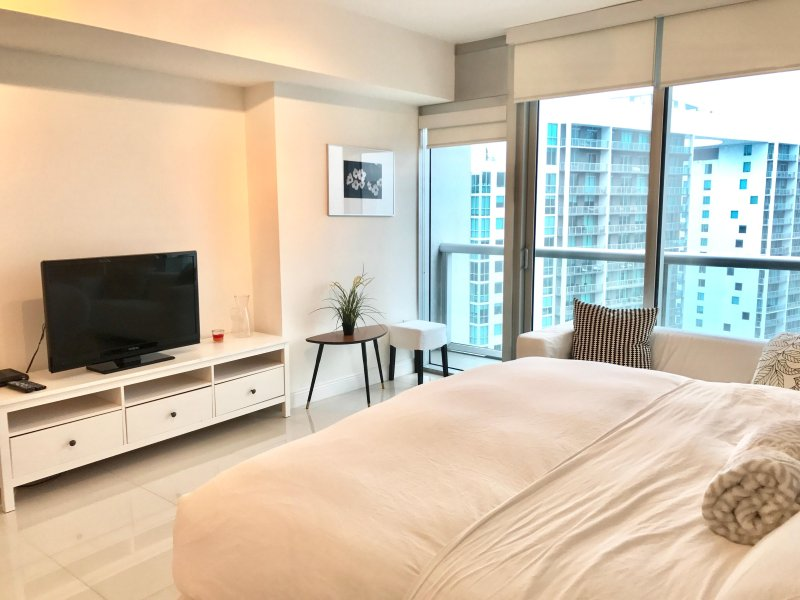 location appart Miami Icône Brickell