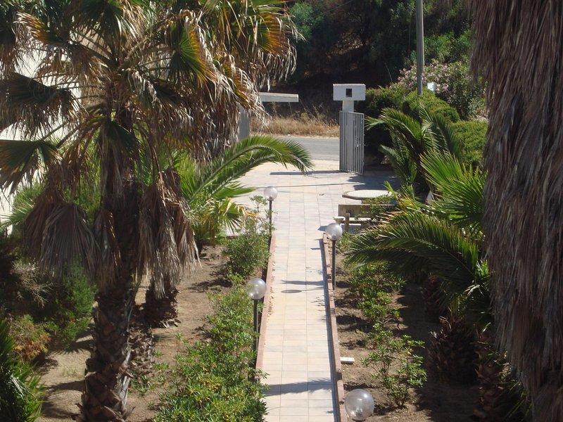 Villa dell'Angelo   fronte  mare, location de vacances à Ispica