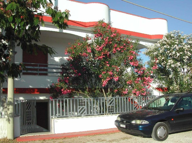 Casa Santa Maria, vacation rental in Santa Maria al Bagno