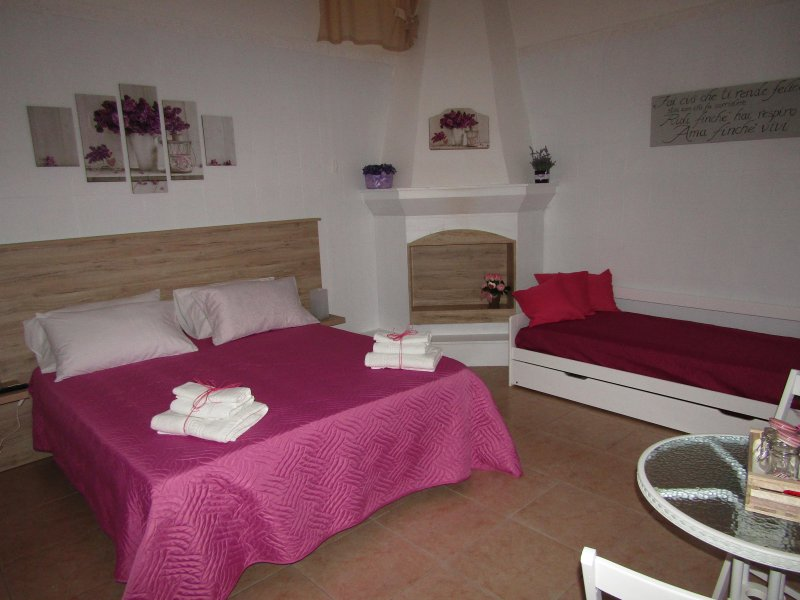 bed and breakfast up, holiday rental in San Marzano di San Giuseppe
