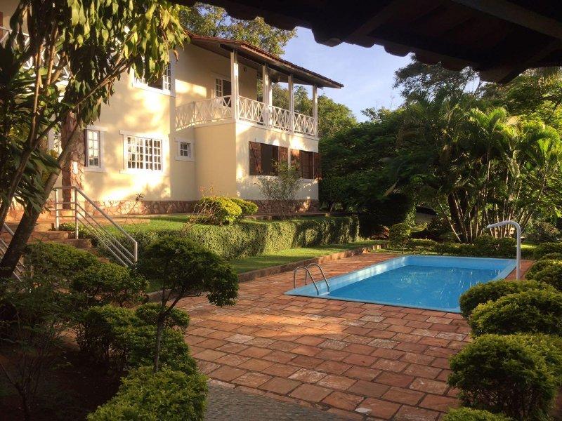 Sítio Padrão Classe 'A', alquiler de vacaciones en Betim