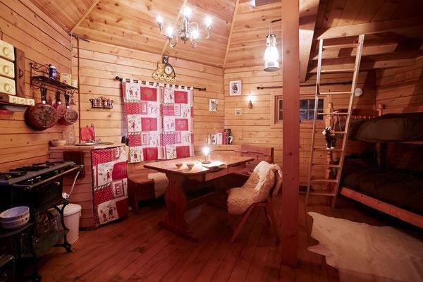 La Cabane-Ardennes, vacation rental in Charleville-Mezieres