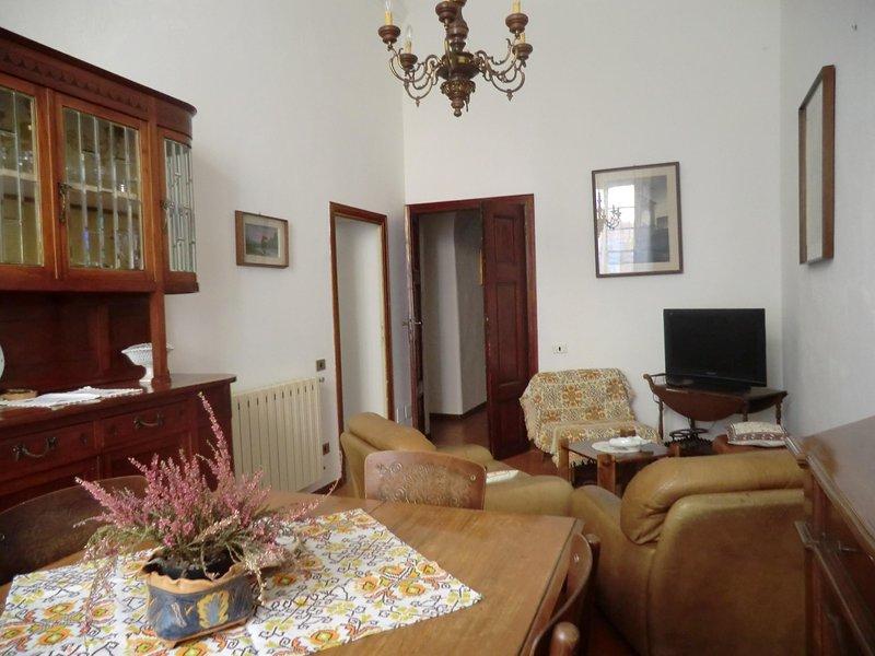 Casa Pucci, holiday rental in Pietrasanta